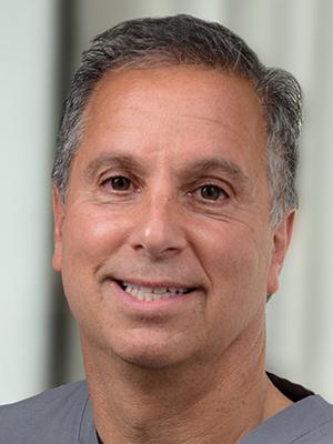 Dr. Robert Aledort