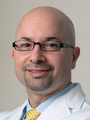 Dr. Brian Fusillo