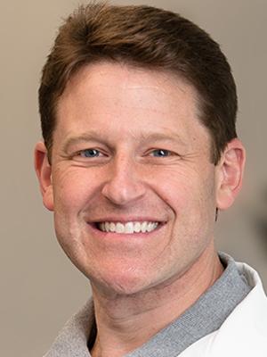 Dr. Aaron Gilman