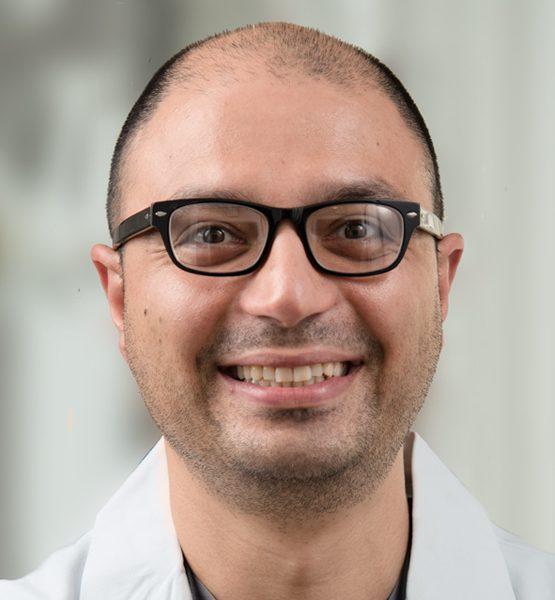 Dr. Taha Ghomi