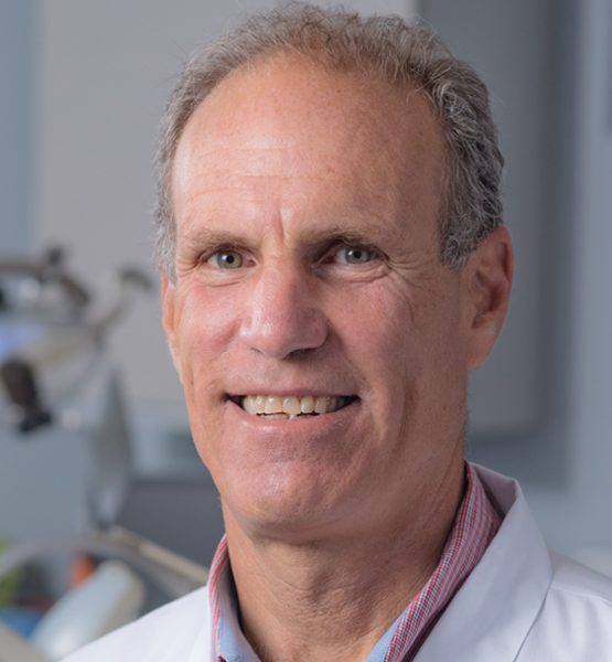 Dr. Robert Dores