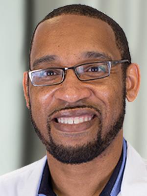 Dr. Ian Gibb